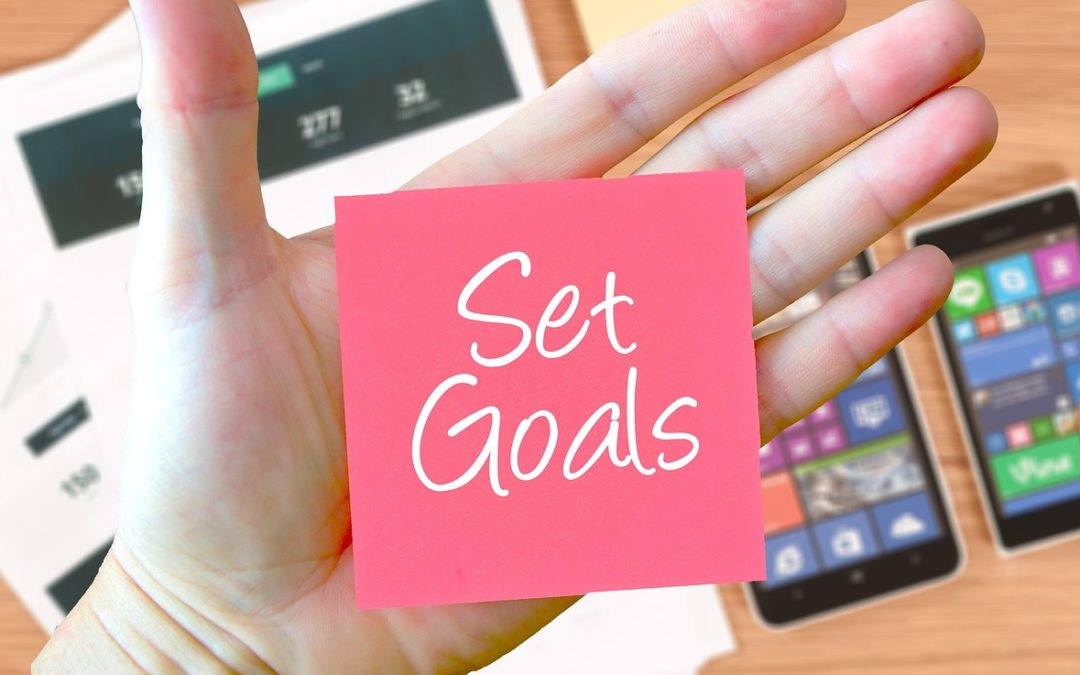 Why Goal Setting is Crucial for Leadership