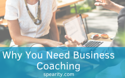 Why You Need Business Coaching