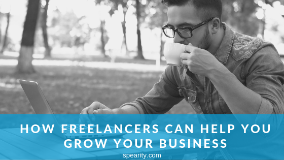How Freelancers Can Help You Grow Your Business