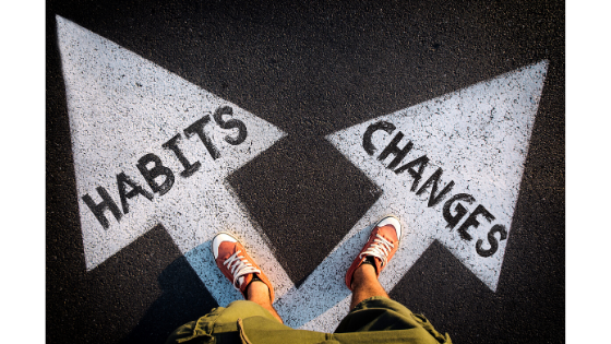 business coaching to change habits