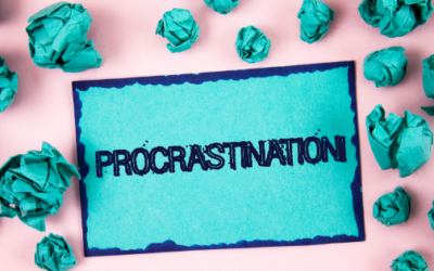 What's Your One Thing? 6 Tips to Help You Stop Procrastinating and Get to Work
