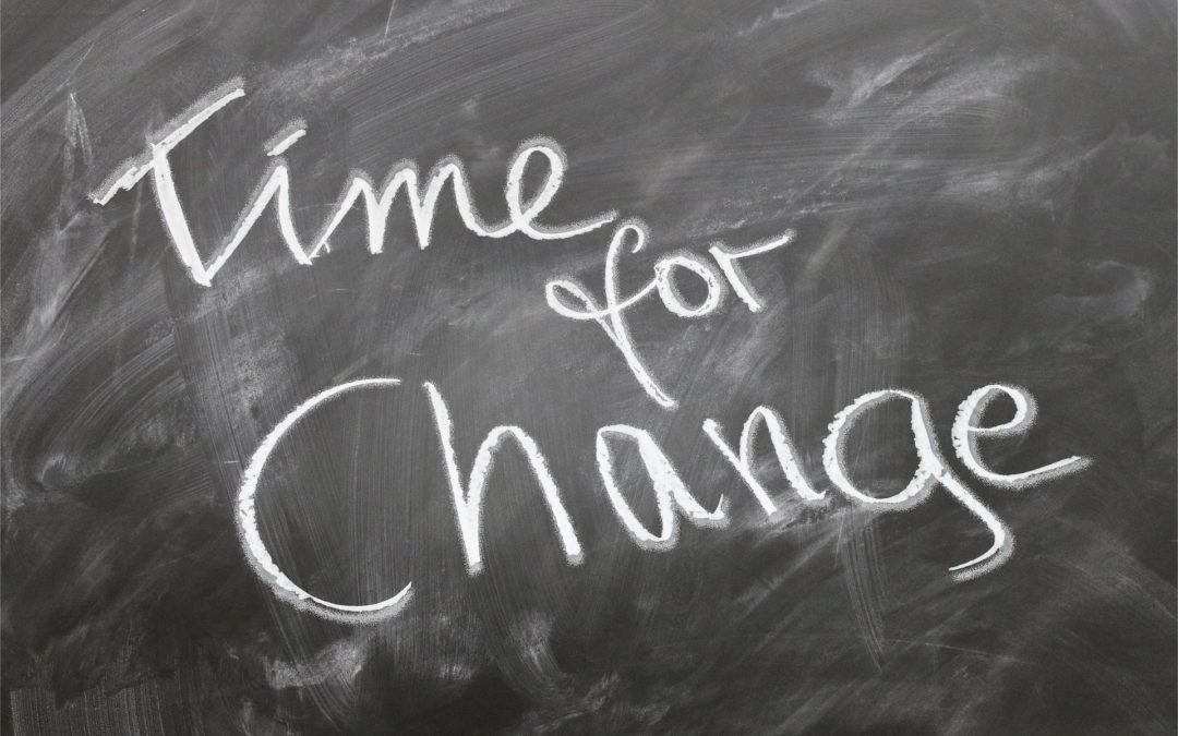 5 Change Management Tips for Leaders