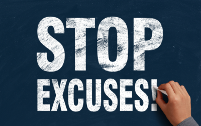 Dangers of Making Excuses as a Leader