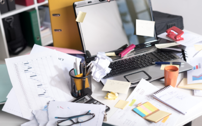 The Importance of Organization in Being a Good Leader