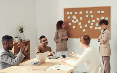 6 Leadership Tips to Prepare for a Strong Second Quarter
