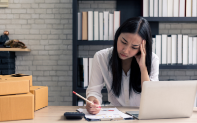 How to Beat Overwhelm in the Workplace