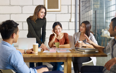 10 Tips for Leading More Productive Team Meetings