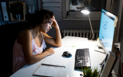Is Your Hustle Good or Bad? 5 Signs You're Working Too Hard