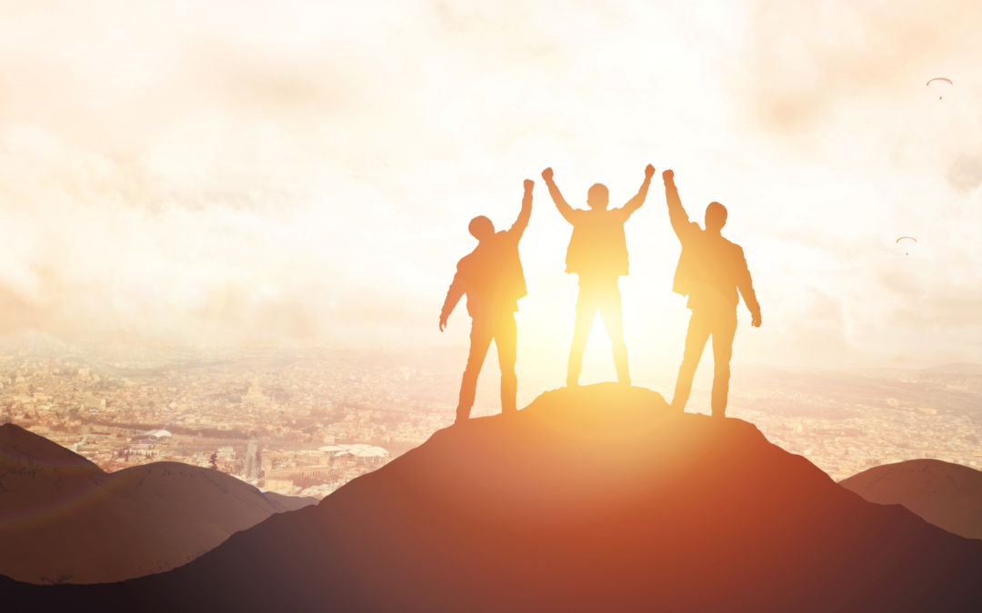 Five Ways to Grow as a Leader this Summer