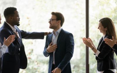 How Gratitude Makes You a Better Leader
