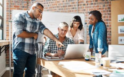 The Leadership Secret of Keeping It Simple