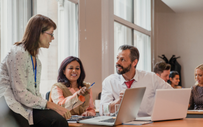 The Art of Delegation for Leaders