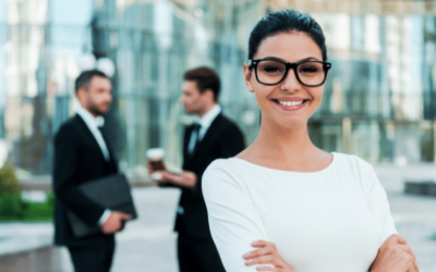 Confident People Make Better Employees: 5 Ways to Boost Employee Confidence