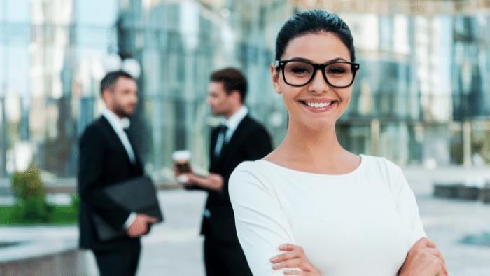 build employee confidence