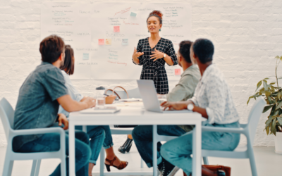 Creating a Positive Workplace Culture in Any Size Business